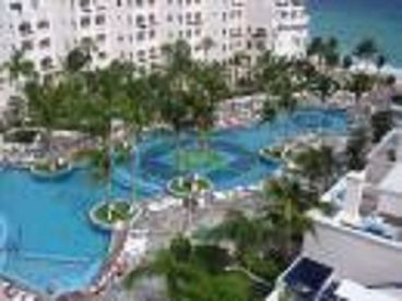 Pueblo Bonito Rose 2 Bd 2 Bth Presidential Ste for April 8th