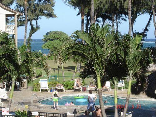 Islander on the Beach - Oceanfront ResortOceanview Units 244&256