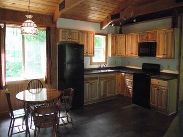 Birch Berry Cabin