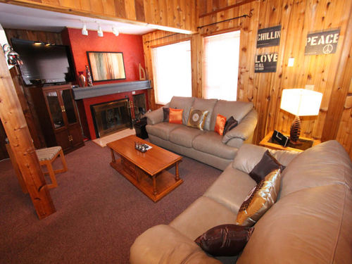 2 Bedroom Chalet Condo Perfection