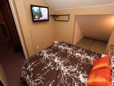 2 Bedroom Chalet Condo Perfection
