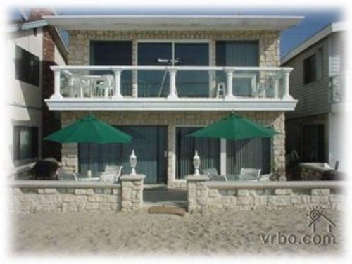Newport Beachhouse - Elegance in the Sand
