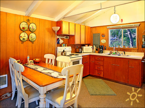 B&R Beach Bungalow Vacation Rental
