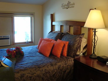 YPCFitness 1 Br Vacation Suite Fully Furnished