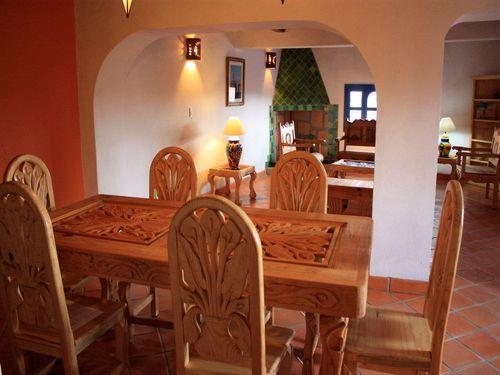 Casa Bella Vista Guanajuato