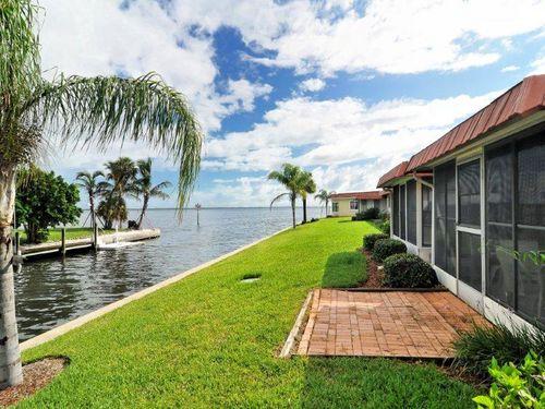 Windward Bay Villa