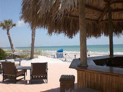 Beachfront Treasure - 4 BDR, Beachfront