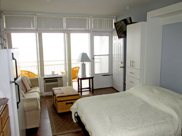 Oceanfront Vacation Condo-202