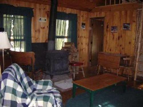 Lady Slipper Cottage