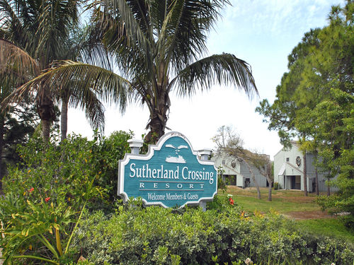 Sutherland Crossing Condominium