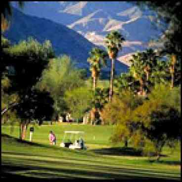 View Rancho Las Palmas Country Club