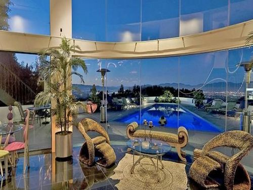 BEVERLY HILLS SHIP MANSION ESTATE