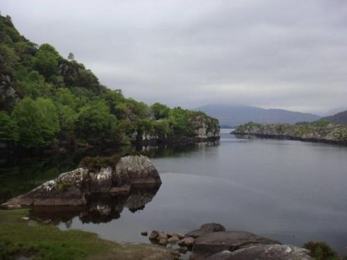 Holiday Home by Lakes of Killarney and National Park