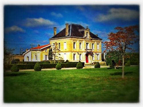 Onze Le Bourg