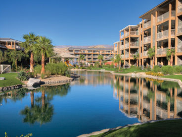 Worldmark Indio for Stagecoach Music Festival