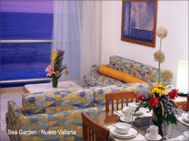 Mayan Sea Garden Vacation Club
