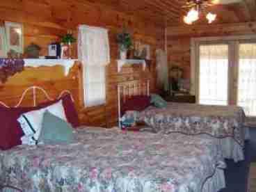 The Snuggle Inn