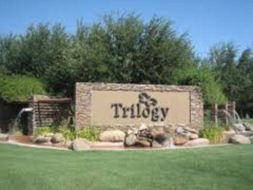 View Trilogy at Power Ranch Gilbert