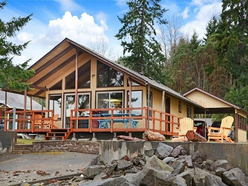 Hood Canal Guest House