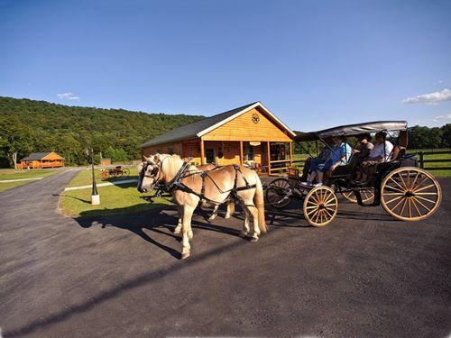 Creekside Resort Ranch
