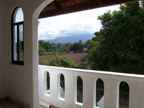 Casa Armonia, Lo de Marcos
