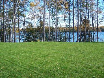 Maiden Lake Log Lodge
