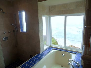 Pacifica Solana, Beach house, Del Mar Racing close, Jacuzzi