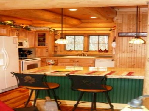 BayPoint Log Home