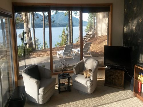Drop Dead Gorgeous Hayden Lake View, Fishing Mecca, 10 Free Watercraft