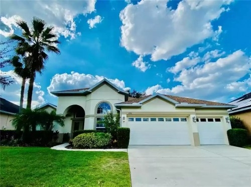 View Exquisite Estate Home with wonderful