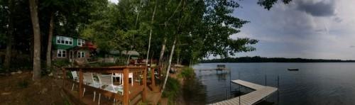 Hilltop Resort on Maiden