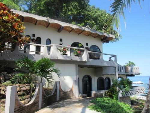 View Casa de Los Venados