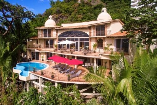 View Villa Mystique