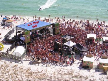 The Summit PCB Open After 7/26 Vacation Condo Panama City Beach