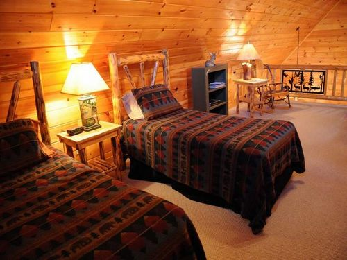 River Ridge Cabin