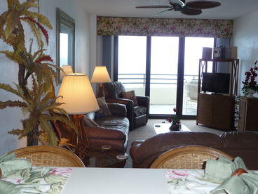CONDO ON DAYTONA BEACH - Non-Smoking - Free Wi-Fi - HD TVs