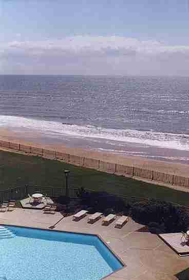 Summer Winds -  Indian Beach NC