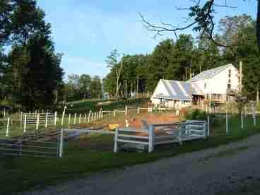 Berryfields Farm Guest House