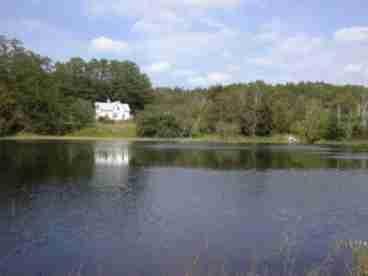 The Lodge at Gates Lane