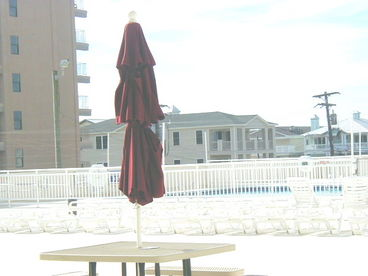 NORTH WILDWOOD OCEANFRONT CONDO August 27 week