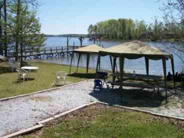 Lake Murray Home Near Columbia - Lake Murray