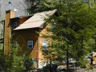 HONEYMOON DELUXE CABIN ** SPA ** $ 735.00 A WEEK, PARTY OF 2