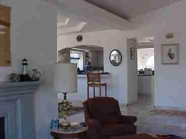CAMBRIA 4 BEDROOM OCEAN VIEW VACATION RENTAL HOME - HEARST CASTLE AREA