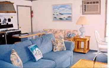 Rodney Dunes Pier 12 Apartments