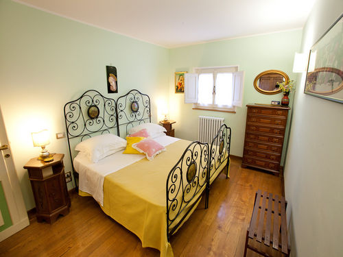 vacation apartment rental, short or long term stay in Perugia