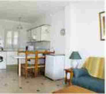 Self Catering Apartment Nerja Verano Azul No.81