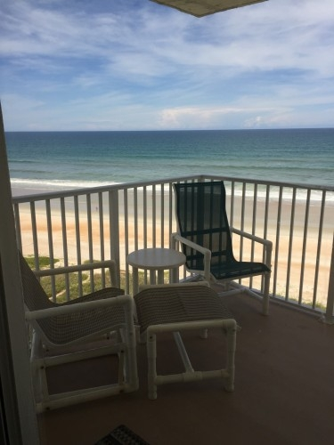 View ORMOND BEACH FLORIDA OCEANFRONT