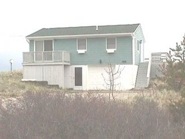 Sagamore Beach, Beachfront 3BR/2BA Cottage