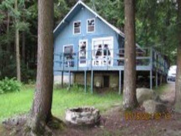 Readfield Maranacook Lake Cottage