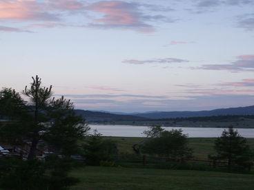 Valentin's Lake View